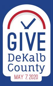 Give DeKalb County